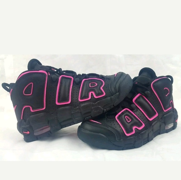 finest selection 14d18 a7cf9 Nike Air More Uptempo